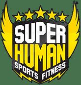 Super Human logo